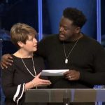 Iglesia dona 50 mil dólares para grupo pro-vida
