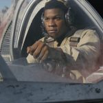 John Boyega de Star Wars producirá una película evangélica