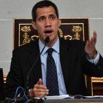 Juan Guaidó quiere restaurar relaciones entre Venezuela e Israel