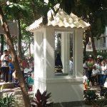 Ministerio Público de Río de Janeiro ordena retirar altares católicos públicos