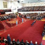 La realidad de muchas iglesias chilenas respecto al tema del Obispo Durán