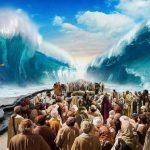 5 lugares en los que podrías no haber visto a Jesús en el Éxodo