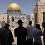 Construcción de sinagoga en Monte del Templo podría dar a paso al Tercer Templo