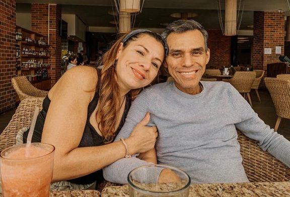 Convocan a 13 días de oración por un milagro para Julio Melgar