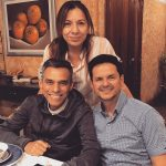 Cuestionan a Danilo Montero por pedir donación para Julio Melgar que padece cáncer
