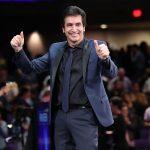 Dante Gebel podría lanzarse como candidato a la presidencia de Argentina