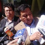 Evangélicos rechazan ley que  busca fiscalizar recursos de iglesias de Bolivia