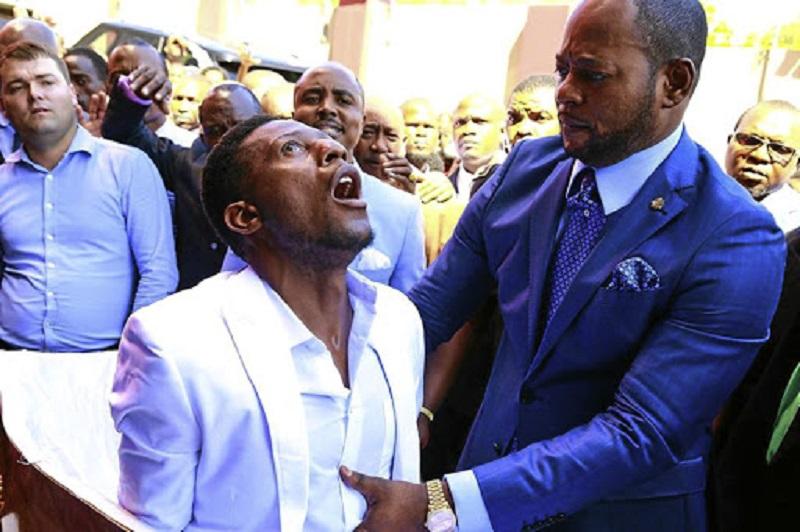 Informe afirma que una Iglesia pagó a personas por falsos milagros