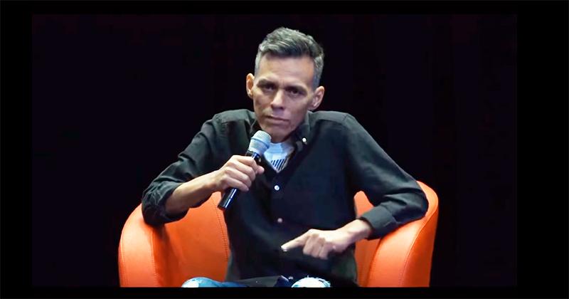 """Julio Melgar: """"Nunca imaginé que no iba a tener voz para adorar y es duro"""""""