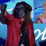 Katy Perry reprende a Satanás en 'American Idol'