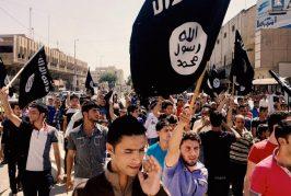 Líder de Estado Islámico se convierte a Cristo tras soñar con Dios