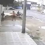 Ladrones asaltan iglesia durante culto, pero se arrepienten