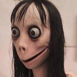 Momo aparece en video infantil, instruyendo niños al suicidio