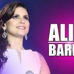 Justicia niega indemnización a ex vocalista que acusó a Aline Barros
