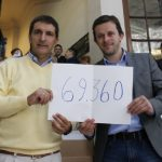 Presentan 69.360 firmas para anular Ley Trans en Uruguay