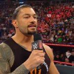 Roman Reigns de WWE dice que la oración lo ayuda a combatir el cáncer