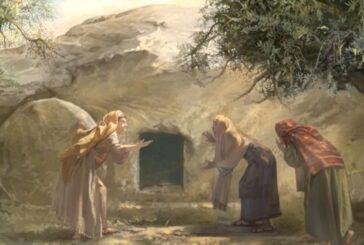 Cuatro teorías que intentan explicar la resurrección de Cristo y por qué no cuadran