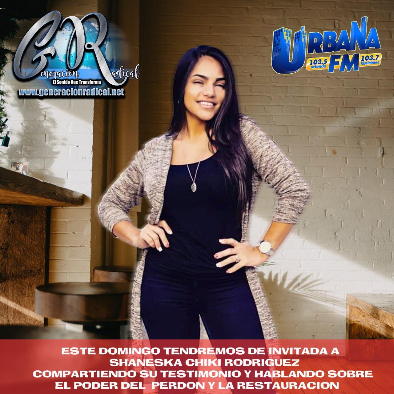 Generacion Radical Radio Show