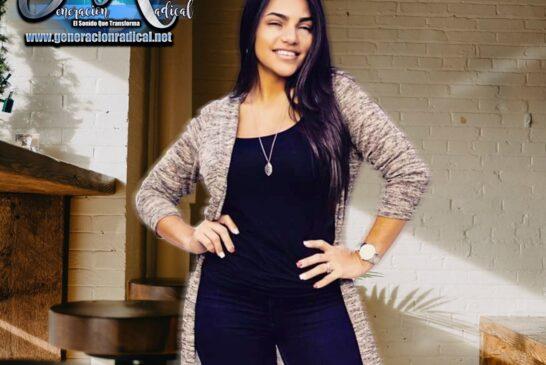 Testimonio de Shaneska Rodriguez
